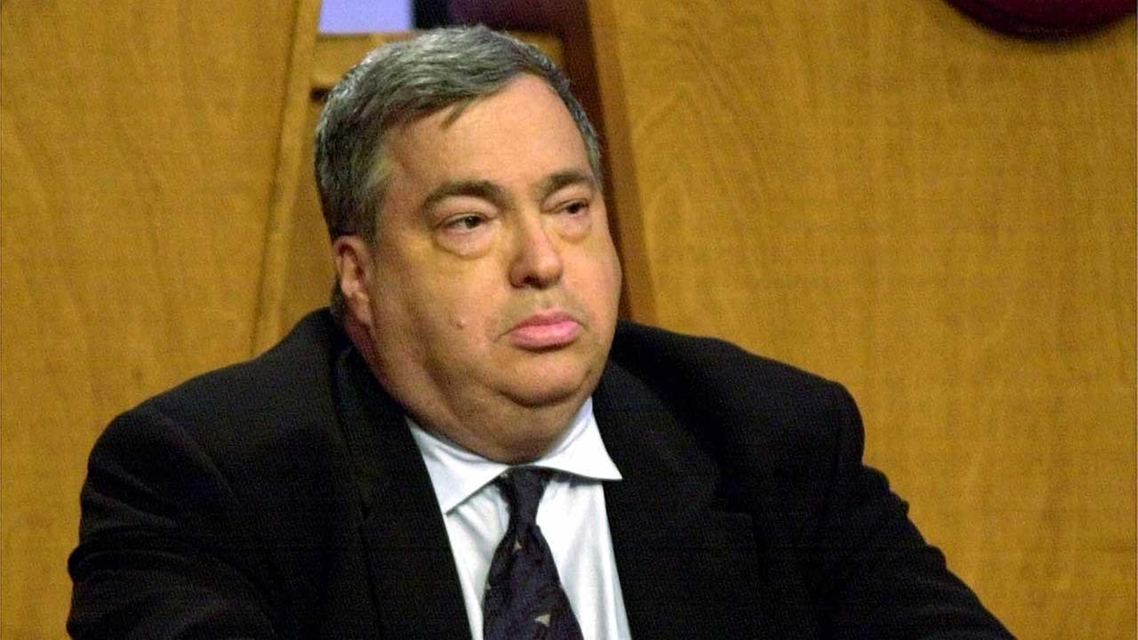 Jerry Krause