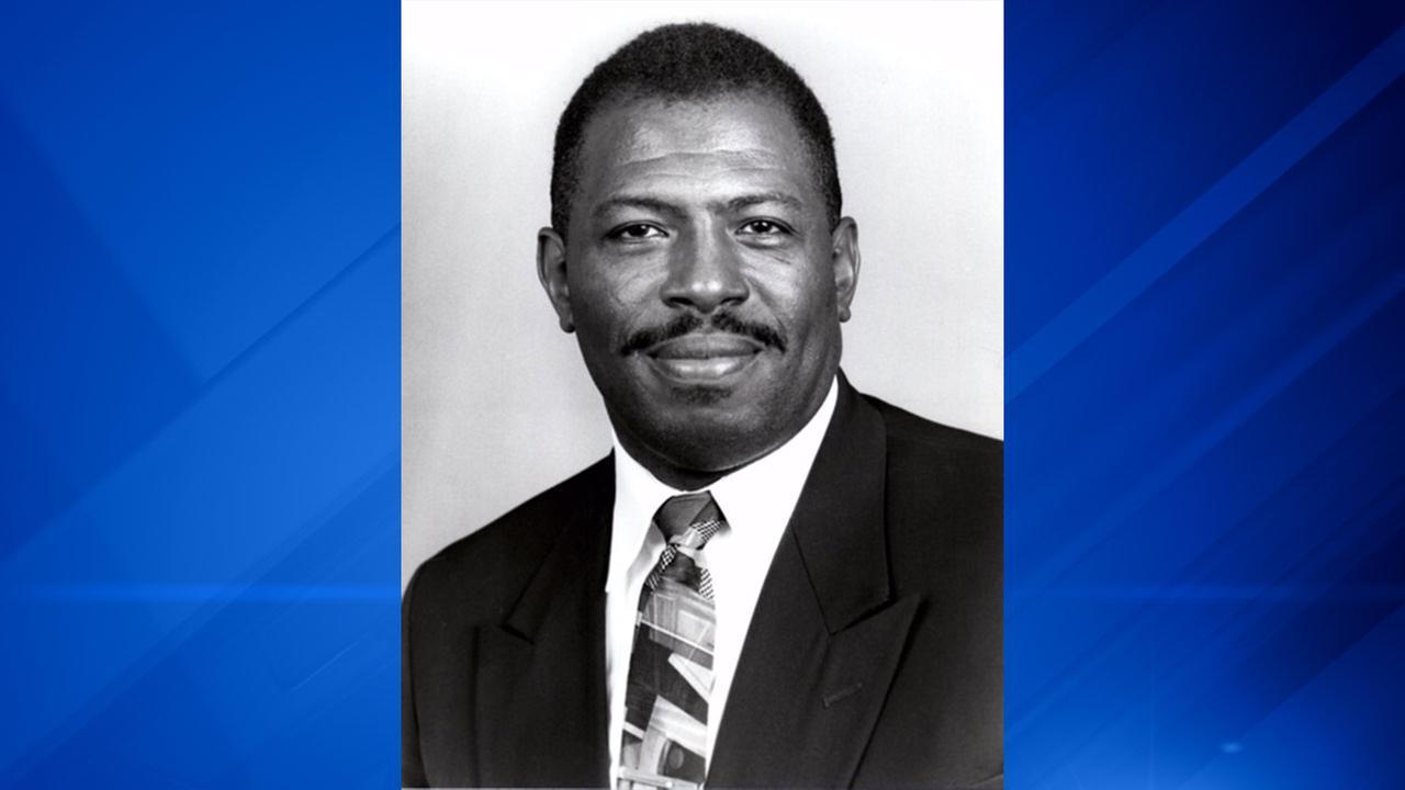 Cook County Judge Raymond Miles