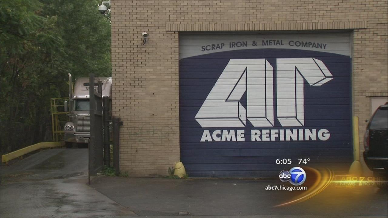 Acme Refning.