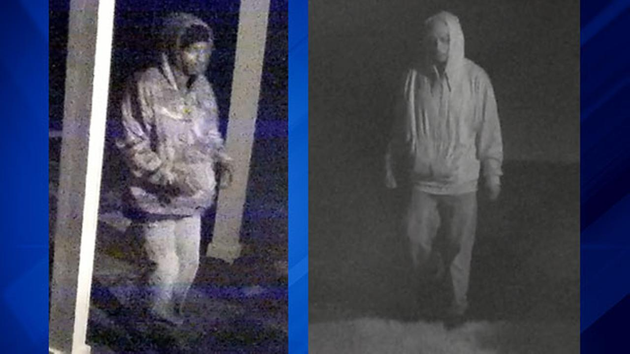 Investigators obtained video footage of a man they believe is the main suspect in this investigation. Anyone with information is asked to call Vernon Hills Police at 847-362-4449.