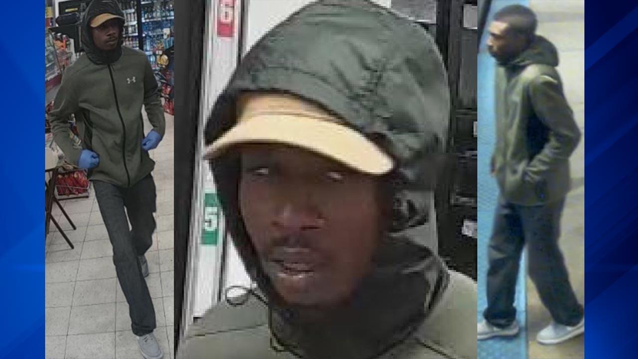 7-Eleven robbery