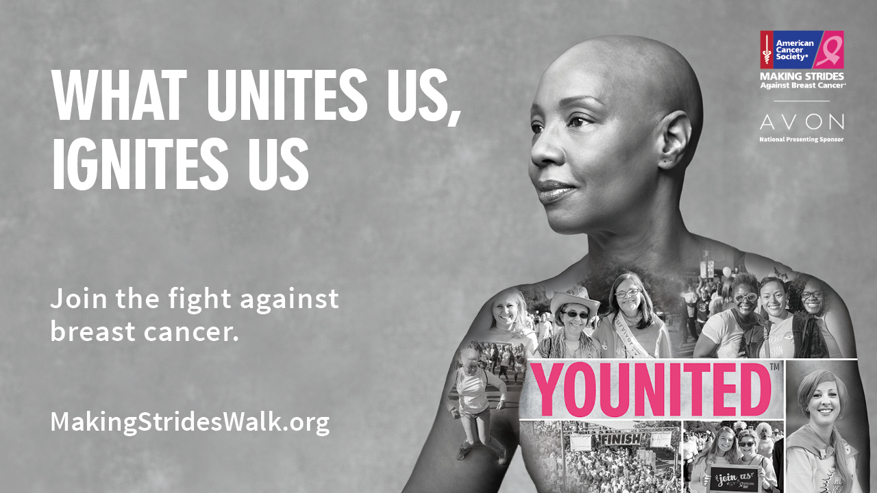 Making Strides Against Breast Cancer Chicago walk