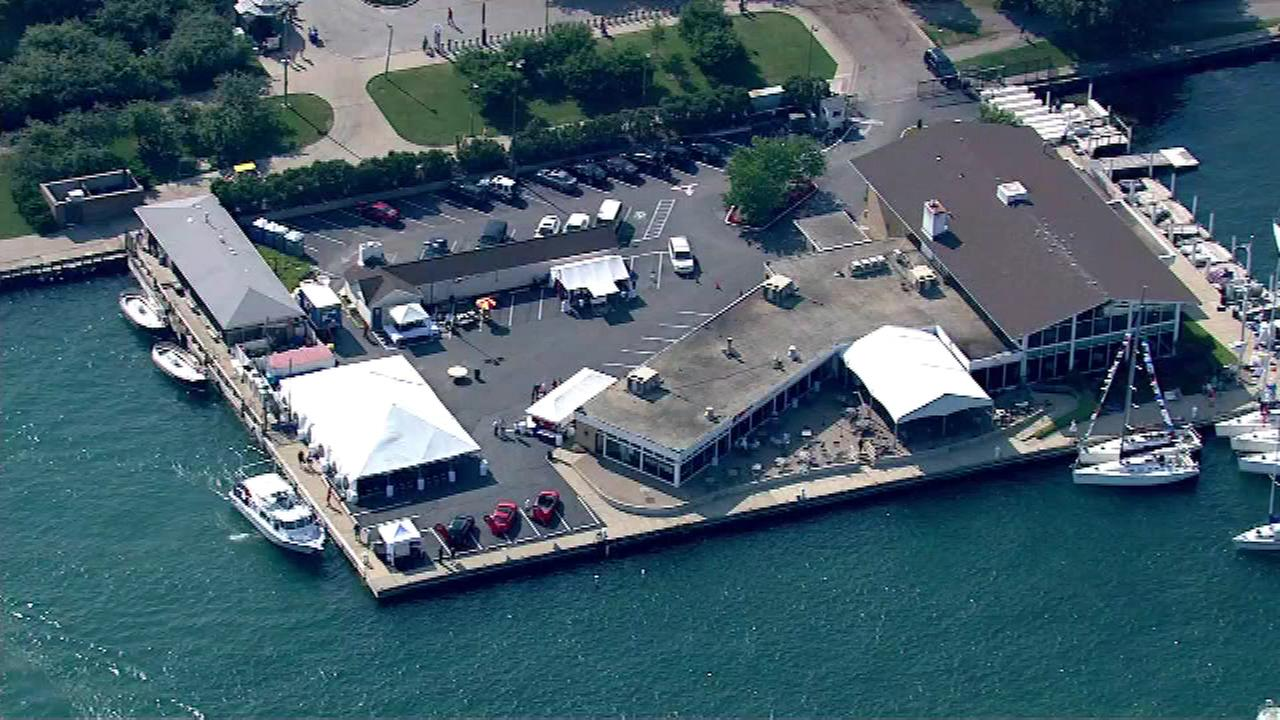 The Chicago Yacht Club confirms that its computers have been hacked.