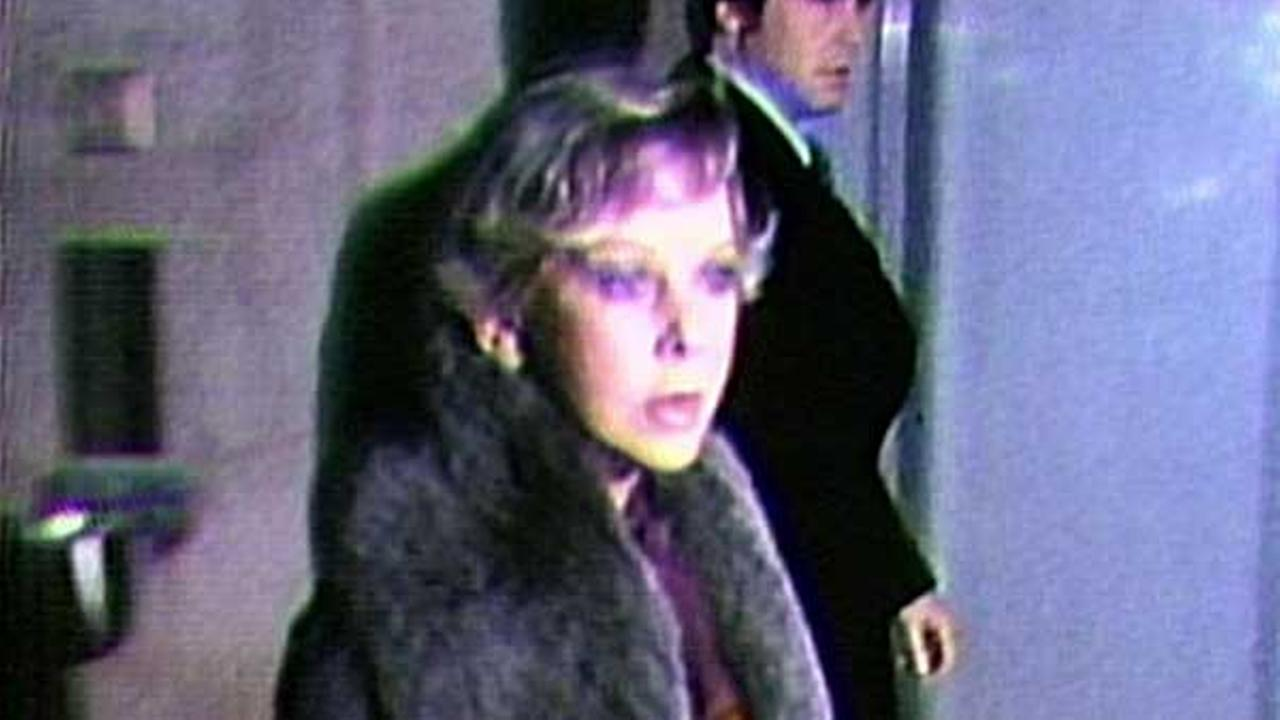 Chicagos first and only female mayor, Jane Byrne.