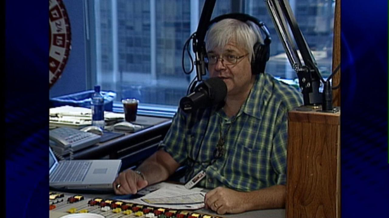 Chicago radios original bad boy Steve Dahl is apparently returning to the airwaves.