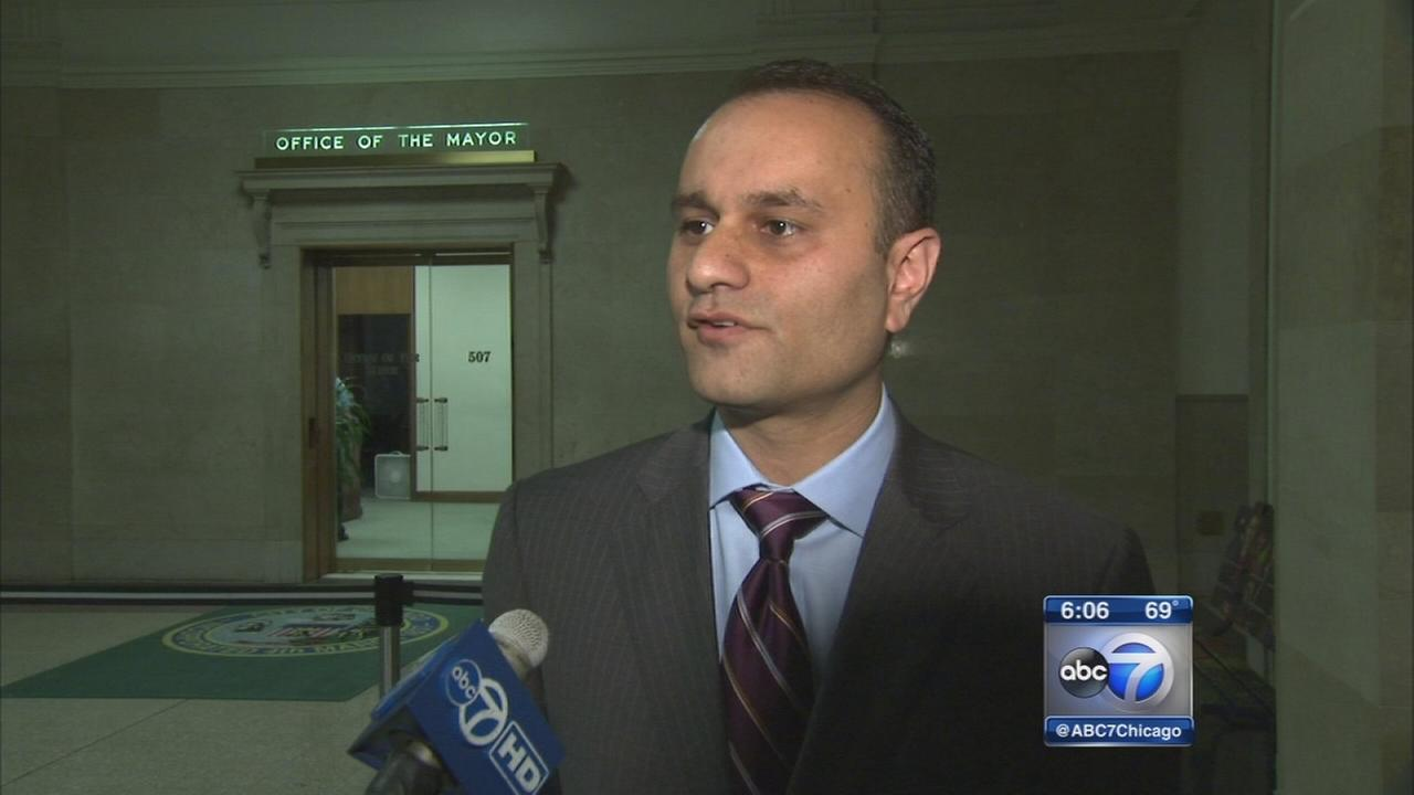 I-Team: Arrest warrant issued for ex-Chicago comptroller