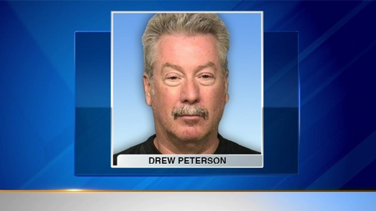 (File) Drew Peterson