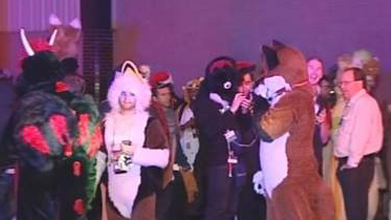 FurFest evacuated after chemical leak at Illinois hotel