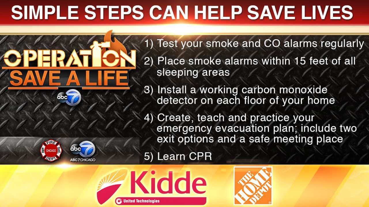 Save A Life Saturday