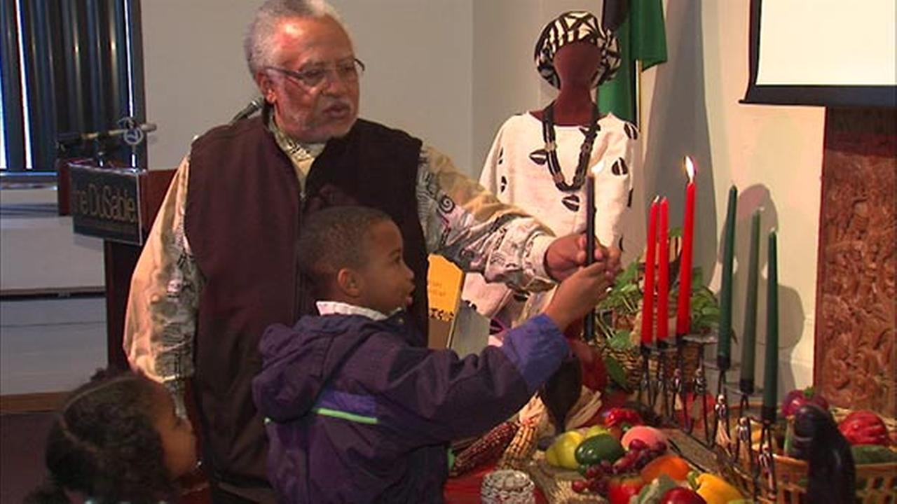 Bronzeville Children's Museum hosting Kwanzaa celebration