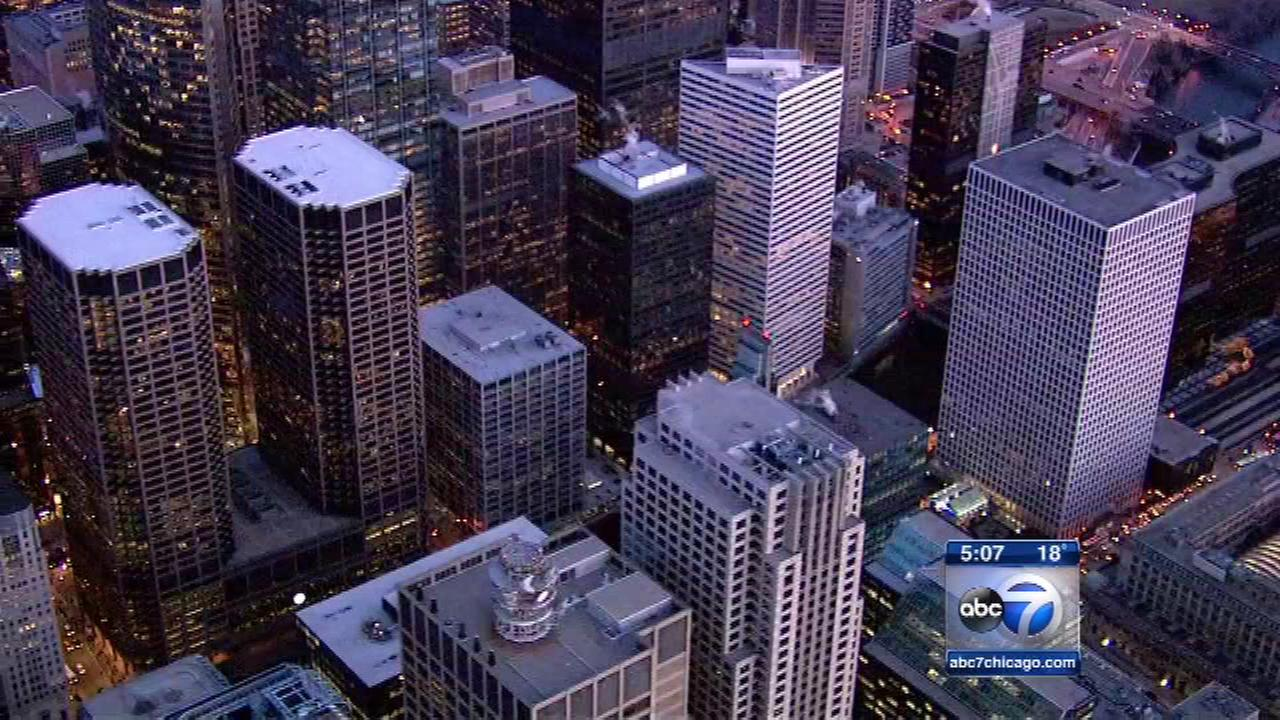 New high-rise fire safety law goes into effect Jan. 1