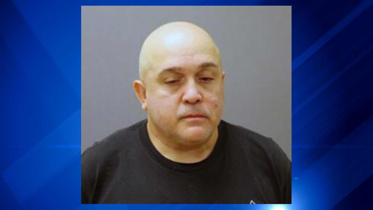 Cook County Sheriffs Deputy Fernando Rodriguez, 52, of suburban River Grove, was arrested by Chicago Police Thursday.