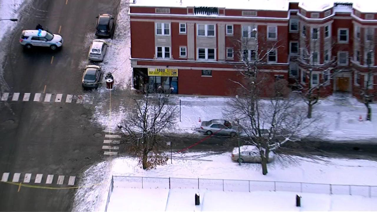 2 dead, 1 wounded in South Shore shooting
