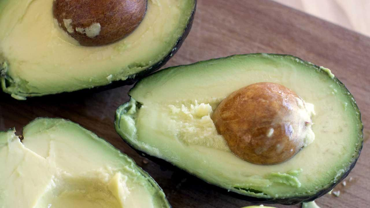 Avocados (FILE).