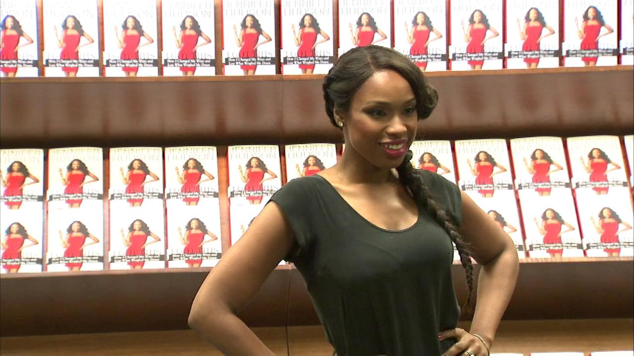 Jennifer Hudson to perform in The Color Purple on Broadway