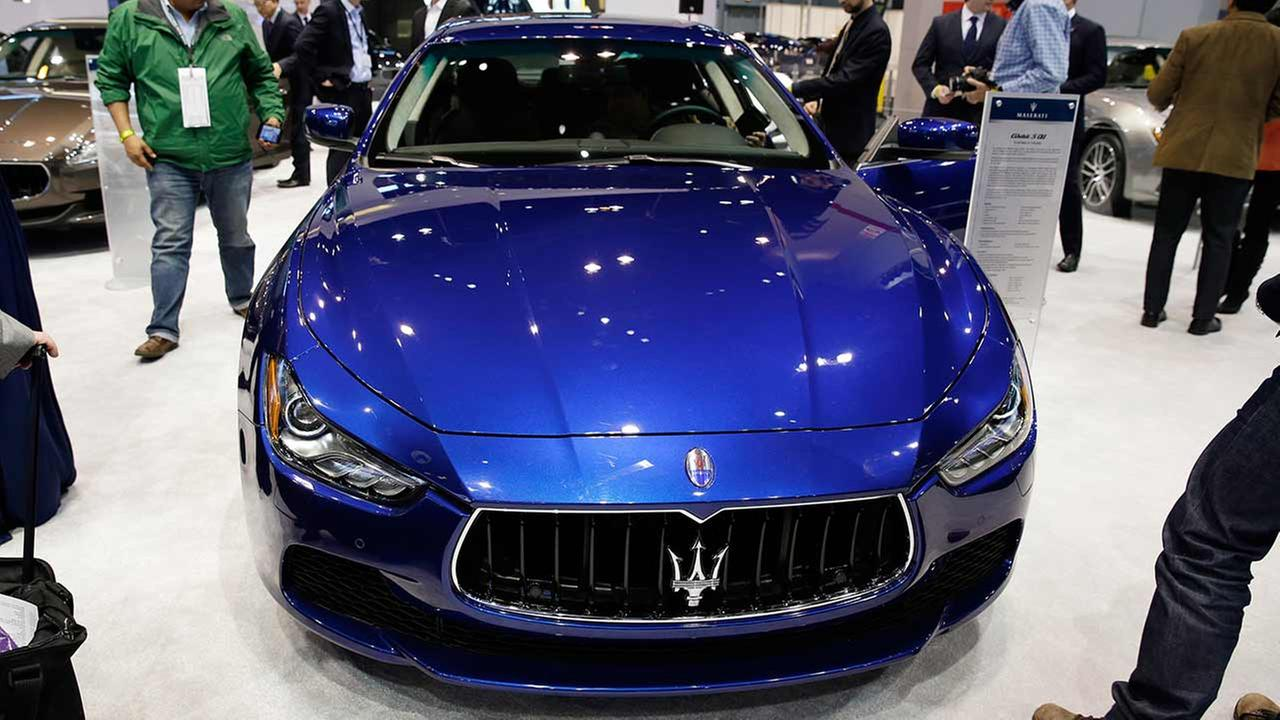 Dates Announced For 2019 Chicago Auto Show