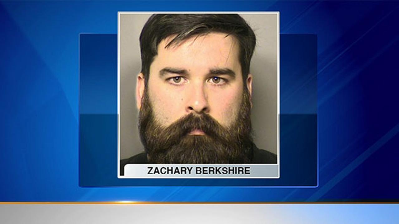 Zachary Berkshire.
