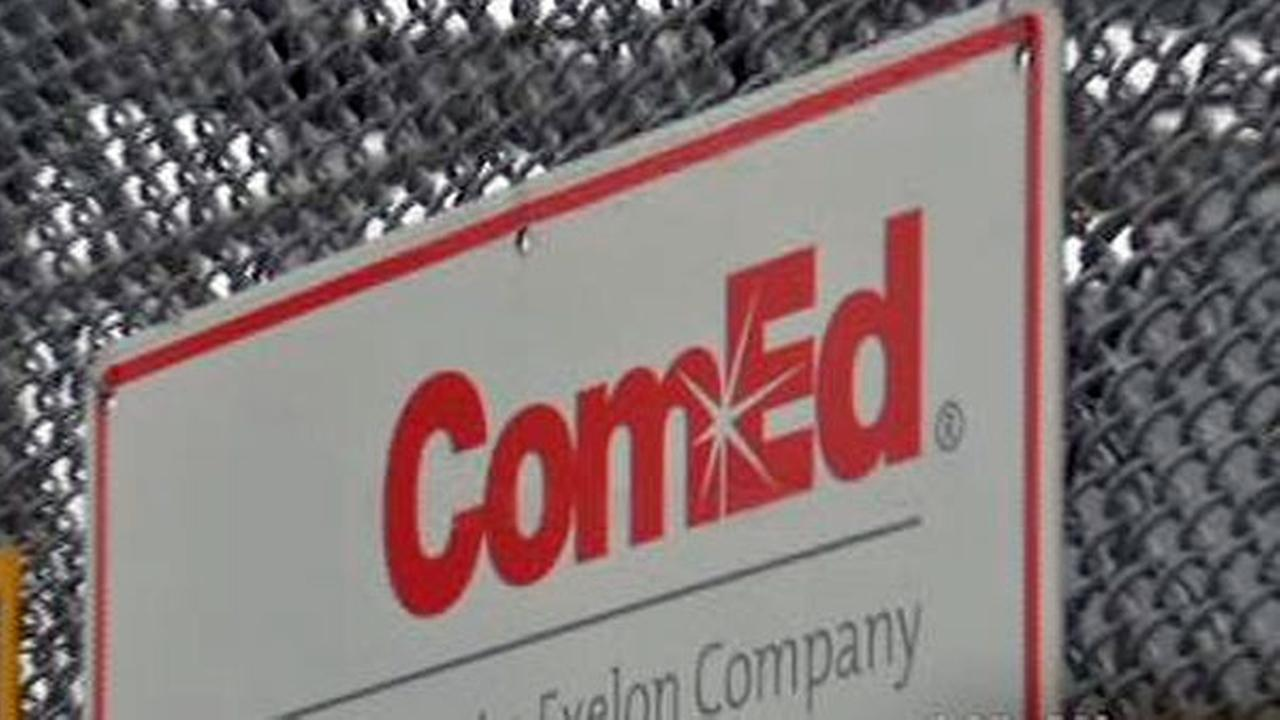 ComEd says customers will see drop in electric bills