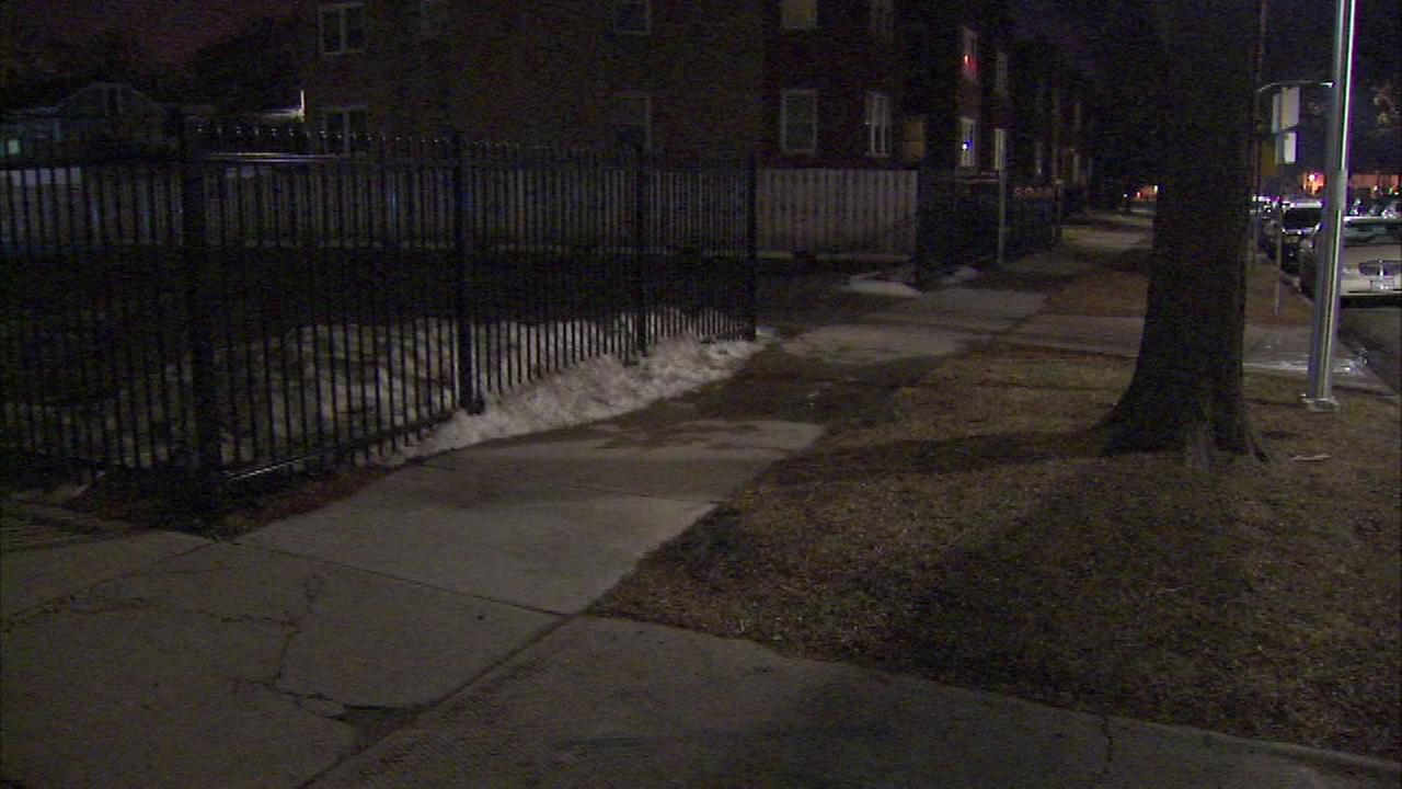 Two kids say two men tried to lure them into their car as they were walking home from school on the citys North Side.