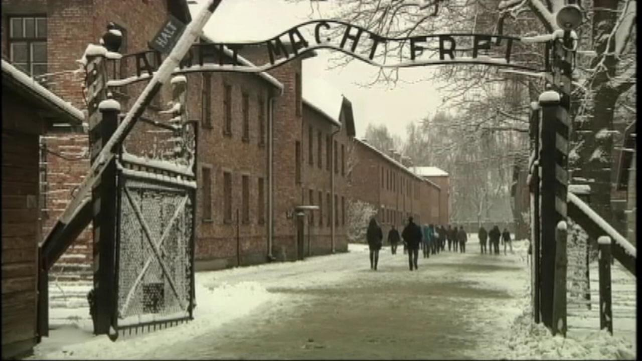 Tuesday is International Holocaust Remembrance Day and this year also marks the 70th anniversary of the liberation of Auschwitz.