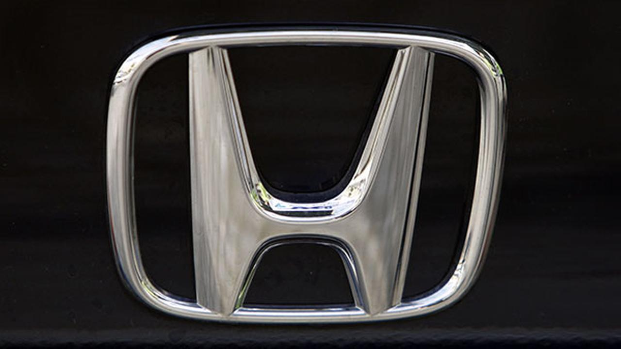 Honda Fit 2015 Model Recalled