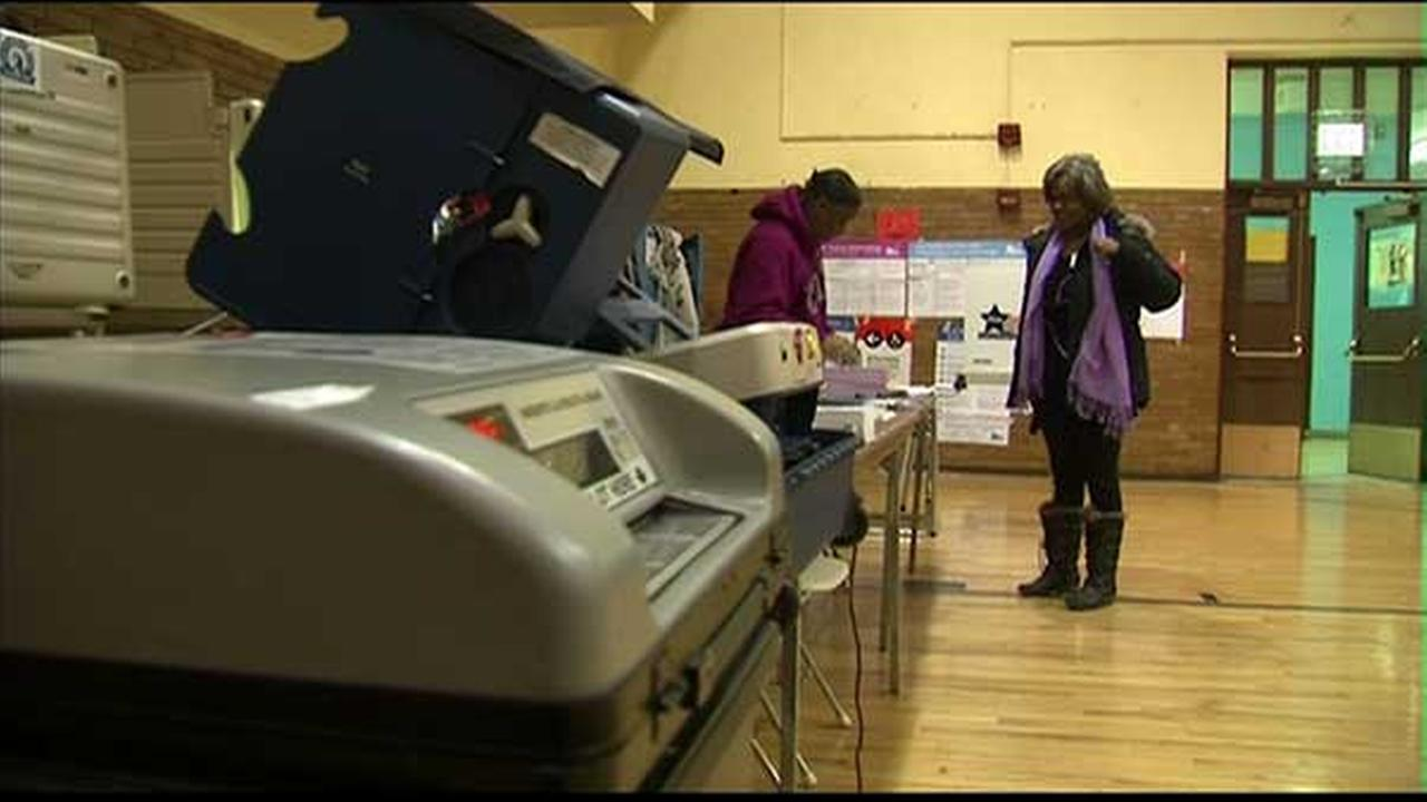Chicago churches 'Souls to the Polls' campaign promotes voting