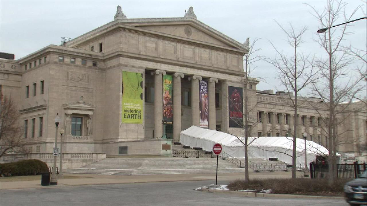 Ex-Field Museum employee investigated for stealing $900,000