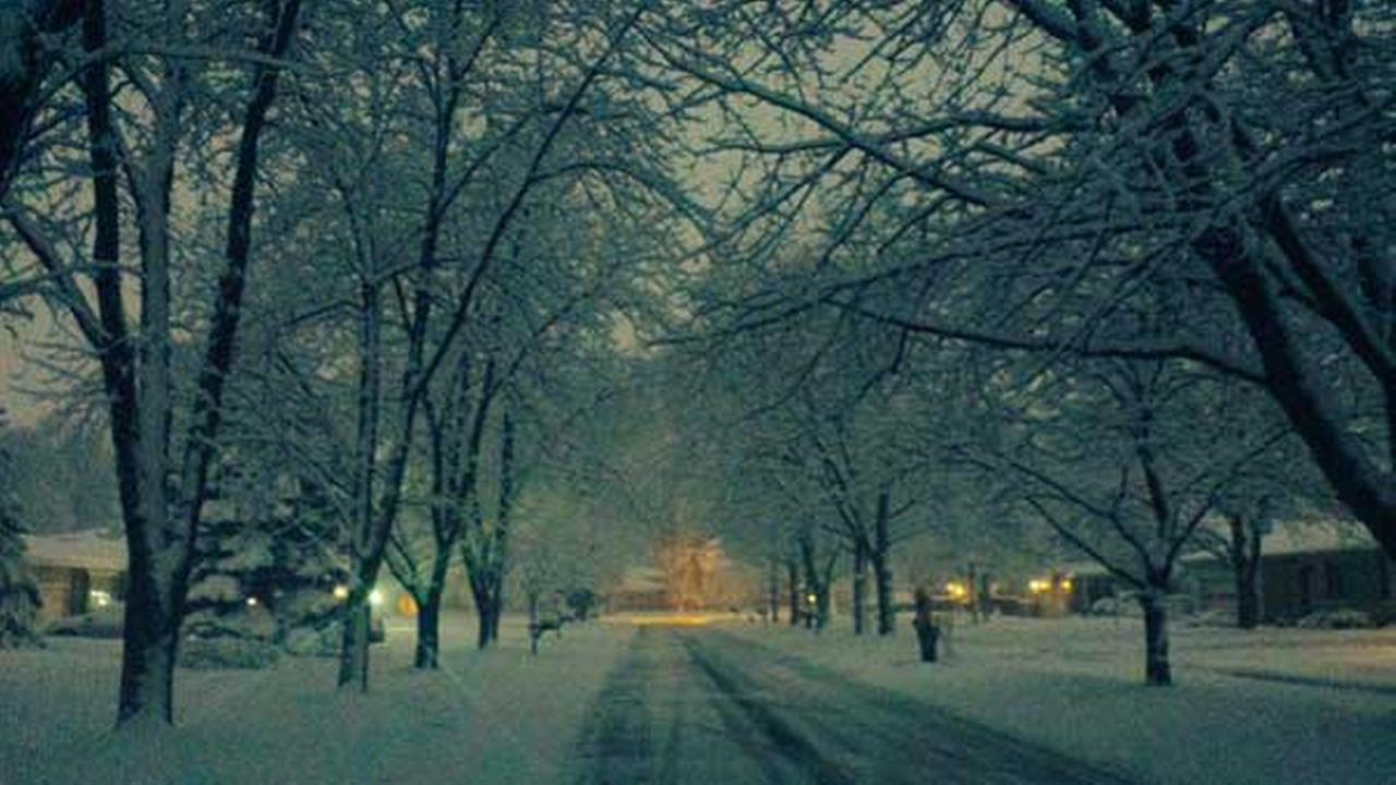 Chicago weather: Historic blizzard cancels schools, causes ...