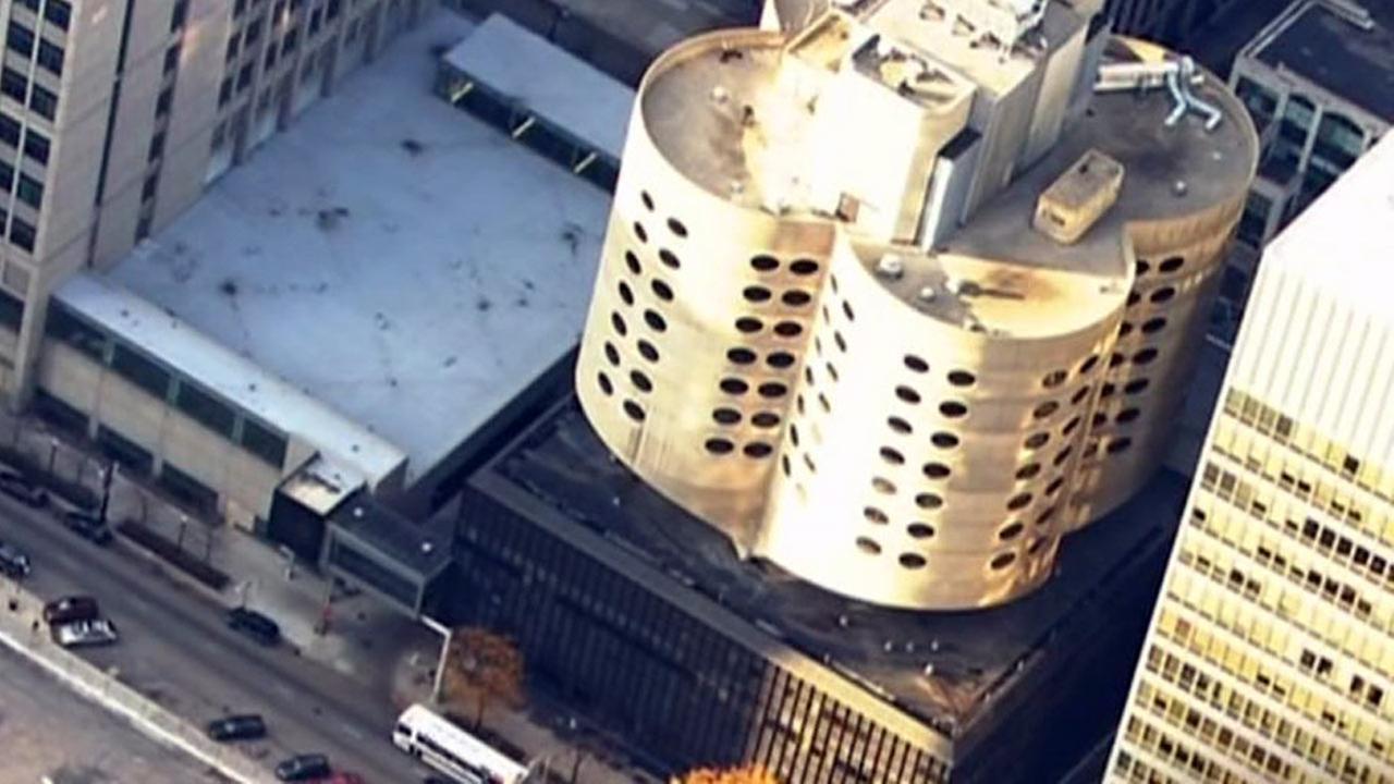 Architecture group produces Prentice Women's Hospital demolition time-lapse video