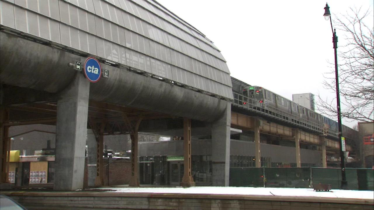 The CTA opened its newest $50 million train station on the Green Line, making it easier for Chicago commuters to get to McCormick Place.
