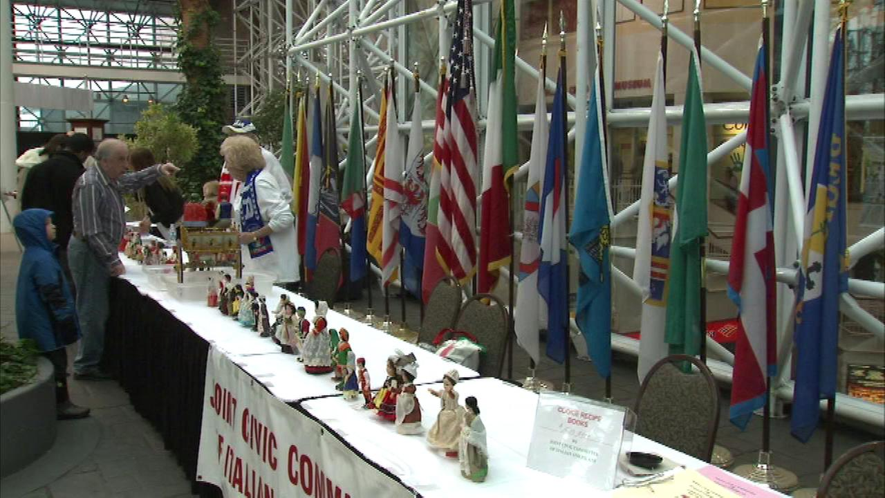 Italian-Americans featured at Navy Pier's cultural series