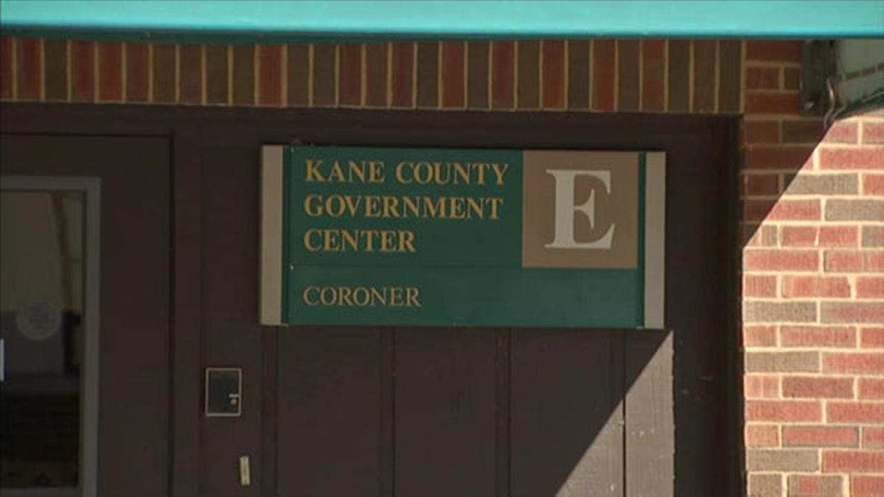 Kane County morgue re-opens after eight-month closure