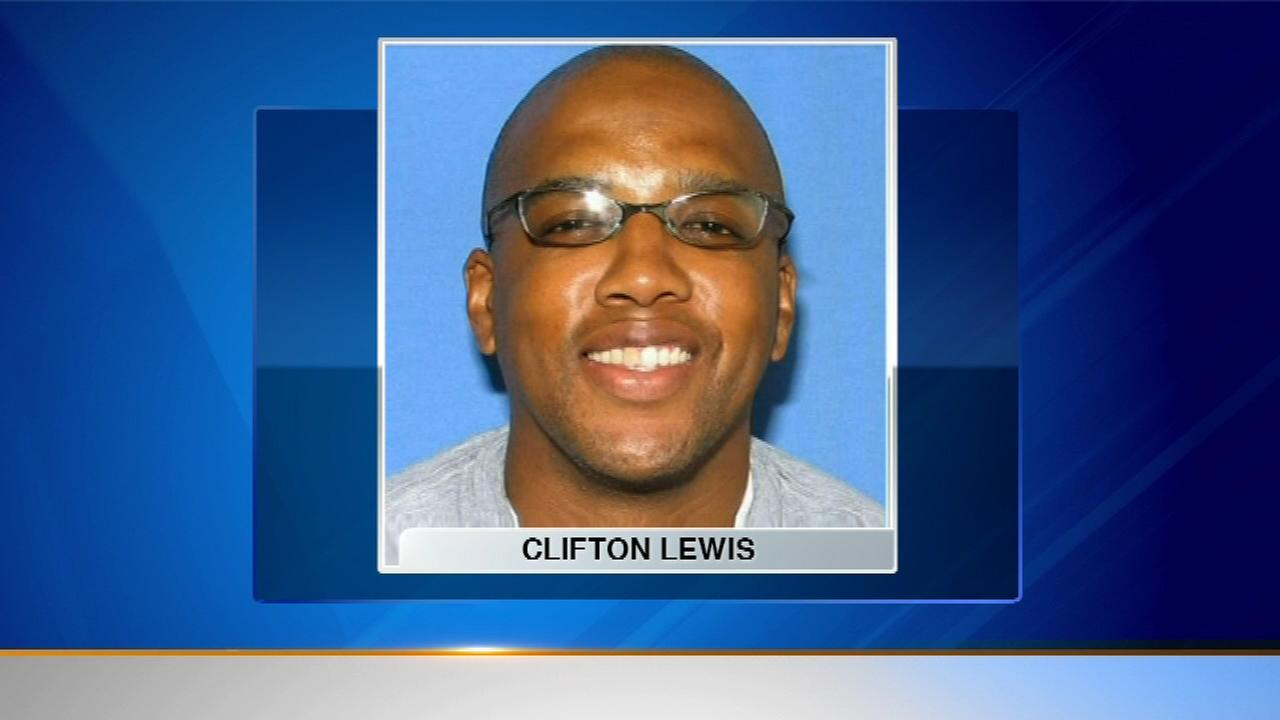 clifton lewis