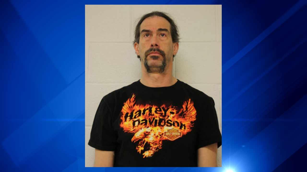 Aaron Anderson, 46, of Des Plaines