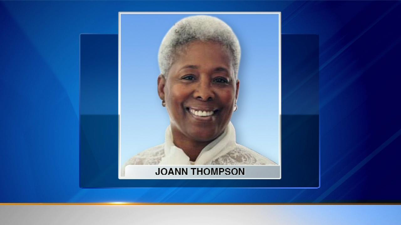 Ald. JoAnn Thompson remembered at wake