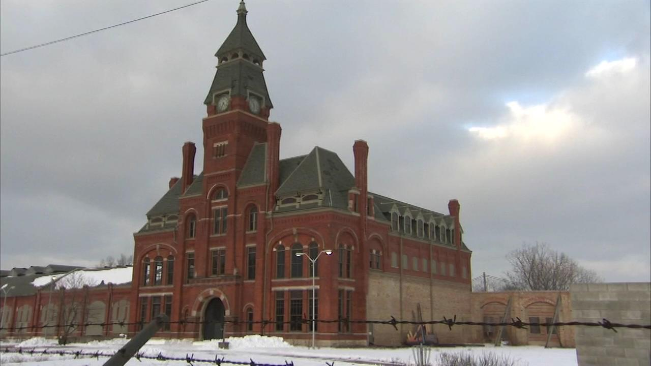 Pullman State Historic Site was designated as a national monument in 2015 by former Pres. Obama.