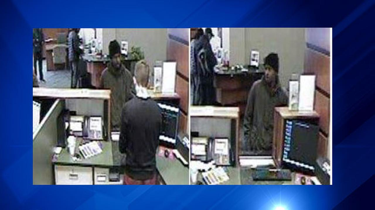 MB Financial bank on Near North Side robbed