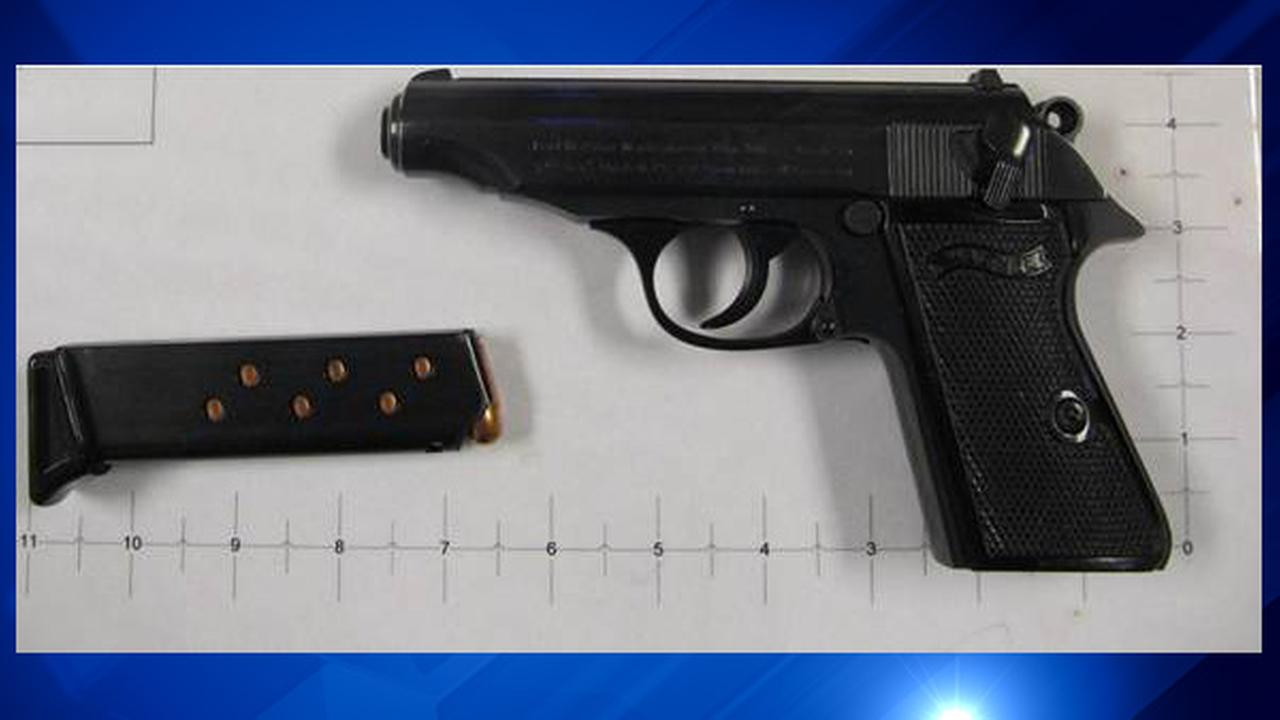Loaded gun found in 58-year-old woman's carry-on at Midway, officials say