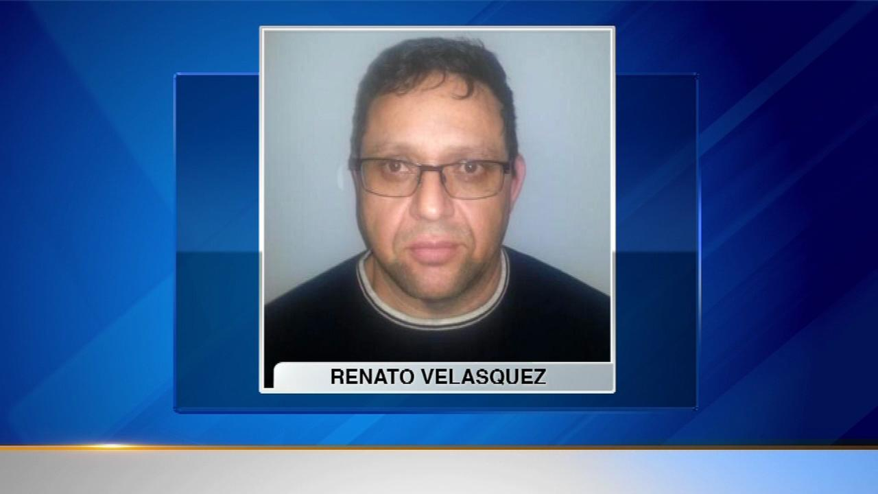 Renato Velasquez convicted on 5 counts in fatal I-88 crash