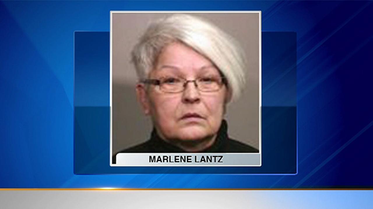 Marlene Lantz.