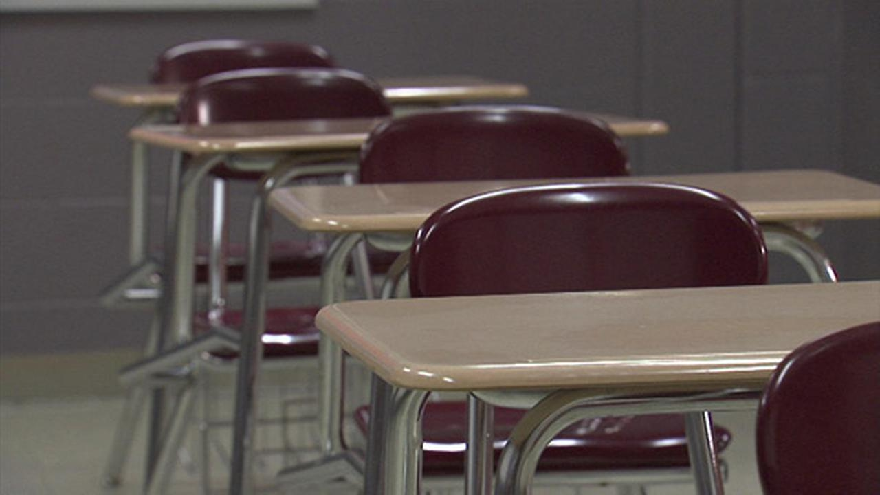 School: Report of teacher reassignment, student punishment for Spanish false