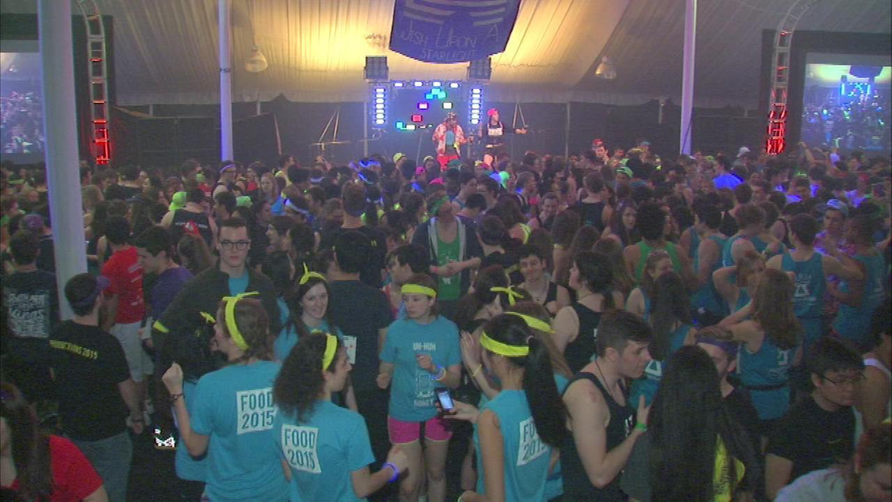 Northwestern University Dance Marathon