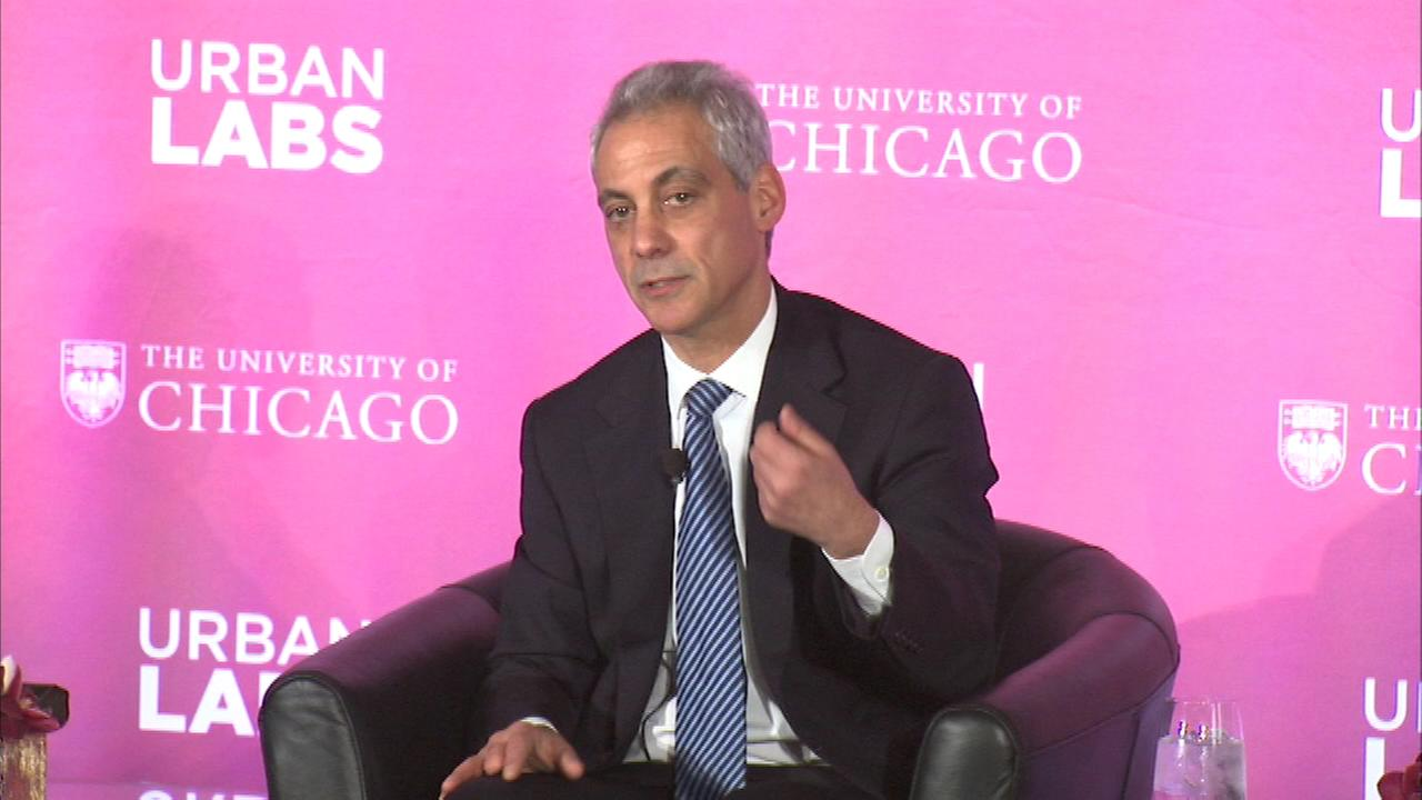 University of Chicago announces 'urban labs'