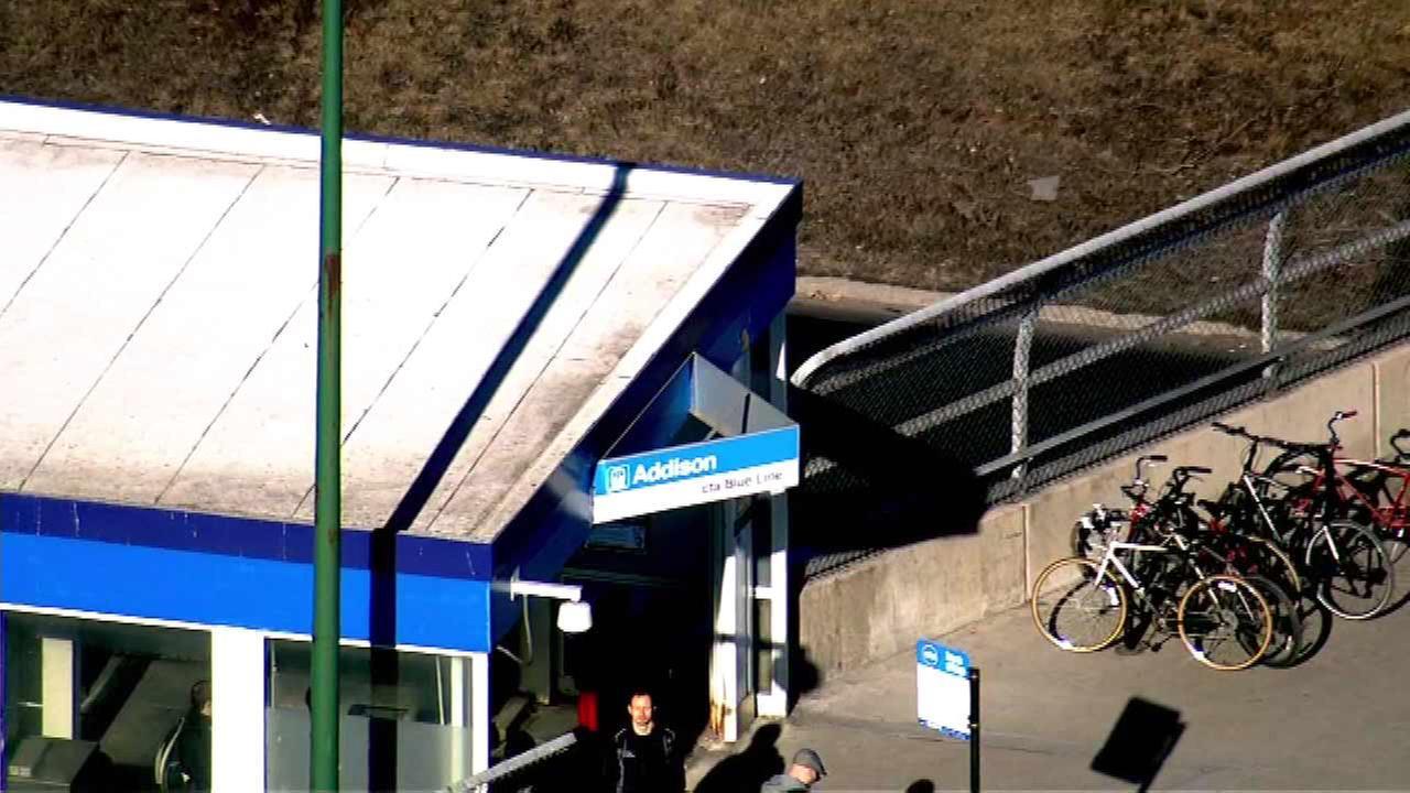 5 CTA Blue Line stations to undergo modernization