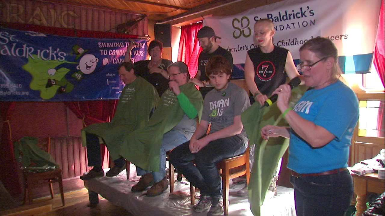 Fado Irish Pub hoping to raise $250,000 for Saint Baldricks