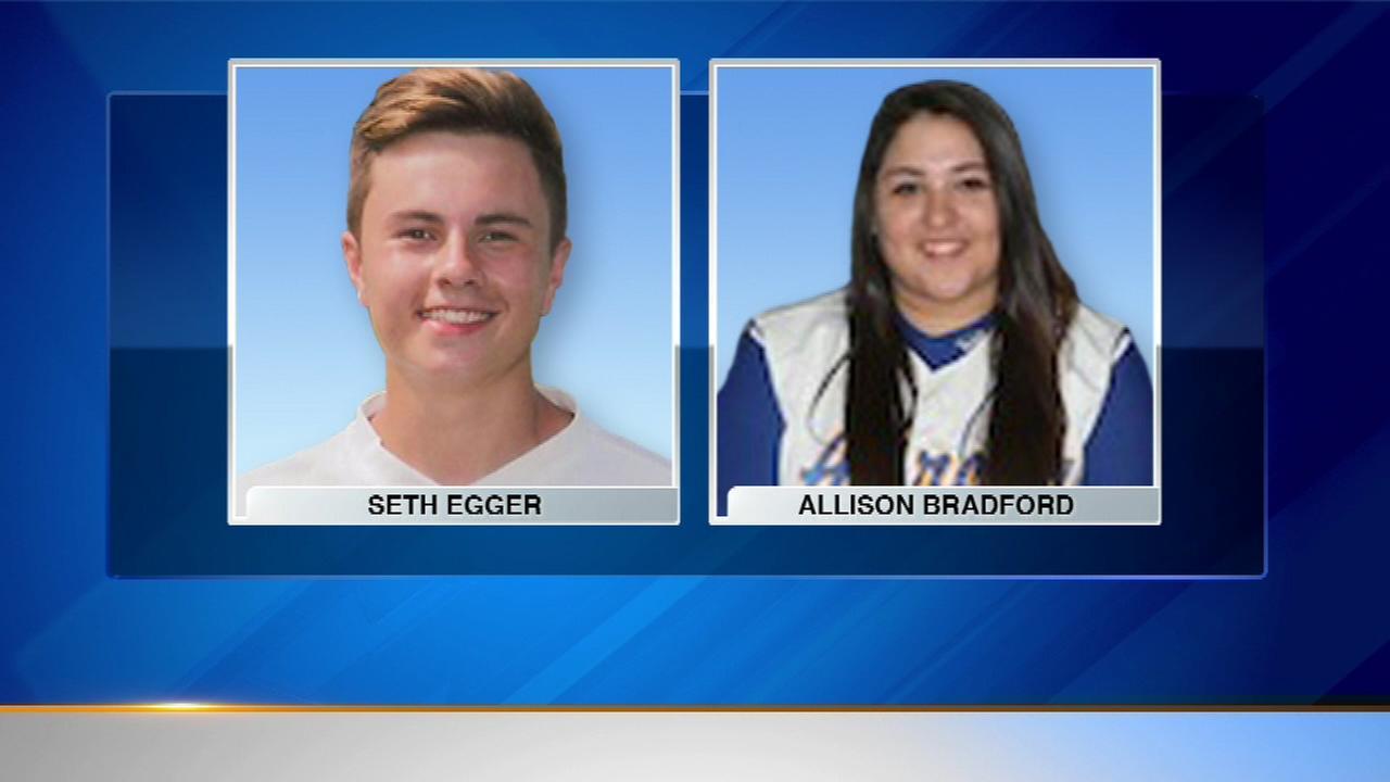 Service scheduled for Aurora teens killed car crash