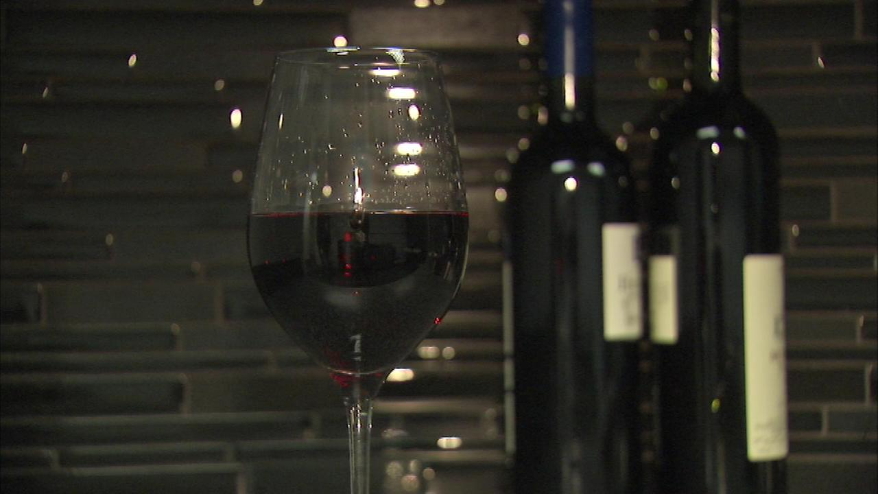 Lawsuit claims budget wines contain arsenic