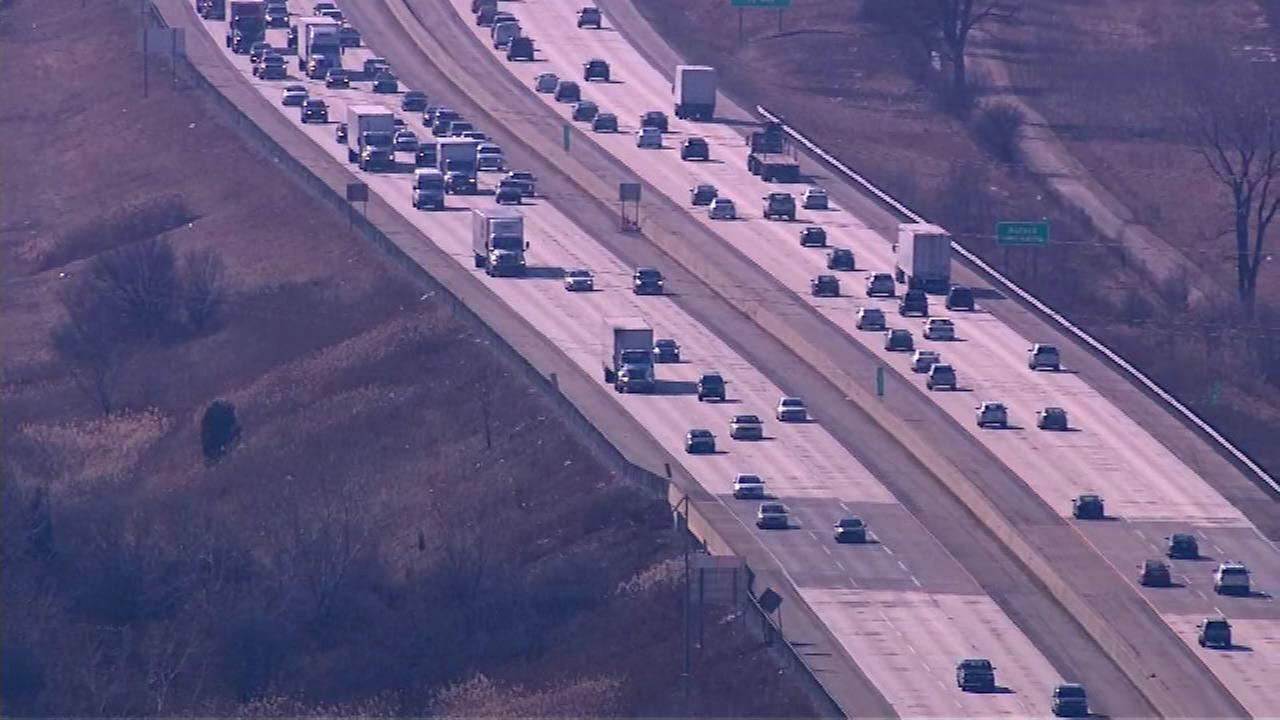 Tollway officials ask IDOT for speed limit increase on 3 tollways