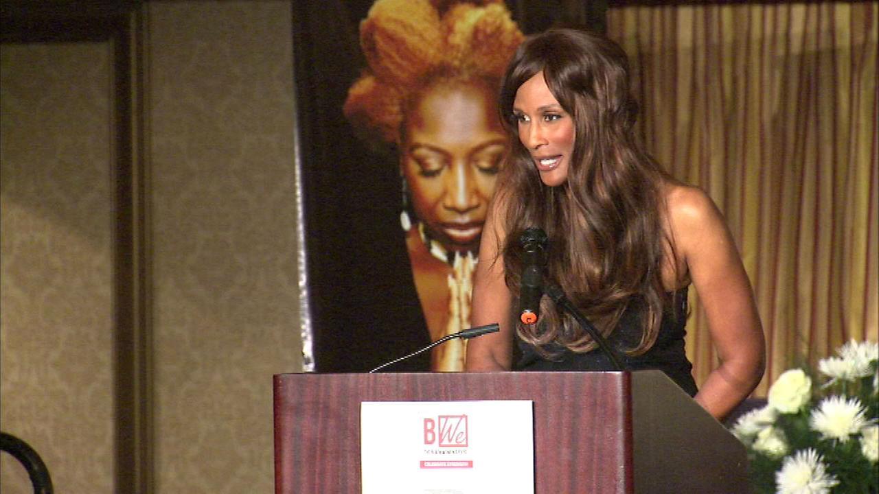 Black Womens Expo honors 11 female leaders