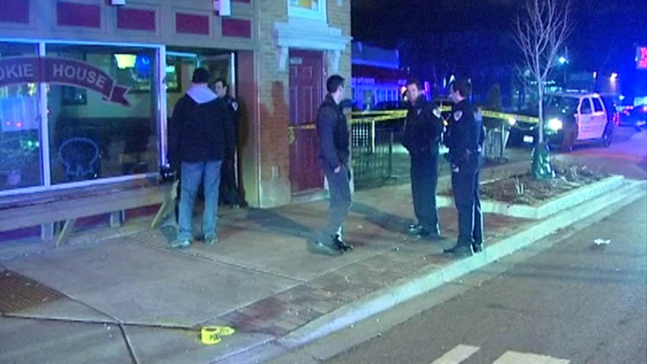 Man, 52, stabbed during fight at Skokie bar